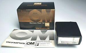 Olympus-Electronic-Flash-T32