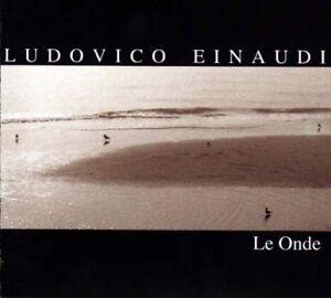 Ludovico-Einaudi-Le-Onde-CD