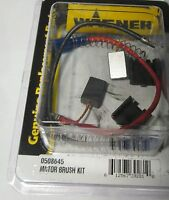 Genuine Wagner 0508645 Paint Sprayer Motor Brush Kit 508-645