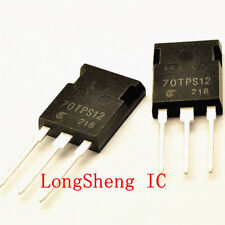 35A 1 piece TO-247AC 1.2KV VISHAY SEMICONDUCTOR VS-40TPS12APBF SCR THYRISTOR