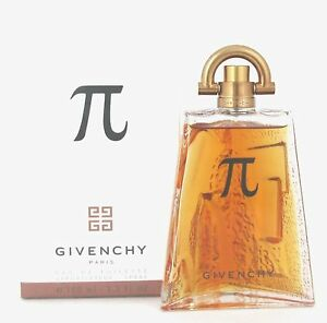 Pi-by-Givenchy-Cologne-3-3-oz-Eau-de-Toilette-Spray-for-Men-New-in-DAMAGED-Box