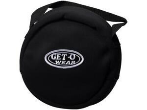Get-O Wear Sprocket Bag CAMO USA Made