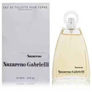 Nazareno-Gabrielli-039-Nazareno-039-Eau-De-Toilette-3-4oz-100ml-Spray-In-Box