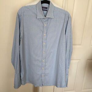 1154c17b5f248 Ted Baker Endurance Shirt Size 16.5