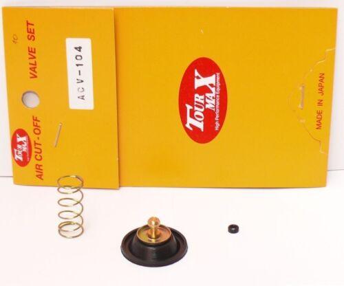 Carburetor AIR-CUT KR Vergaser Luftabschlußventil HONDA CX 500 500 D 77-83 ..