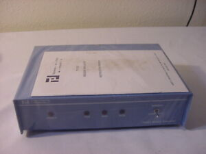 VTG-TELEPROCESSING-PRODUCTS-MODEM-SIMULATOR-TP-232-SEALED-NEW
