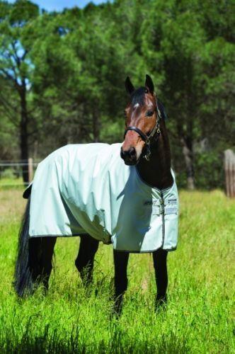 Horseware Amigo Hero 50g 600 denier Lite Summer Lightweight Horse Turnout Rug