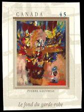 """CANADA 1746 - """"Le Fond de garde-robe"""" by Pierre Gauvreau (pa48455)"""