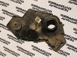 TIMING GEAR CASE AND COVER 5.9L  2003-2007 OEM Dodge Ram Cummins Turbo Diesel