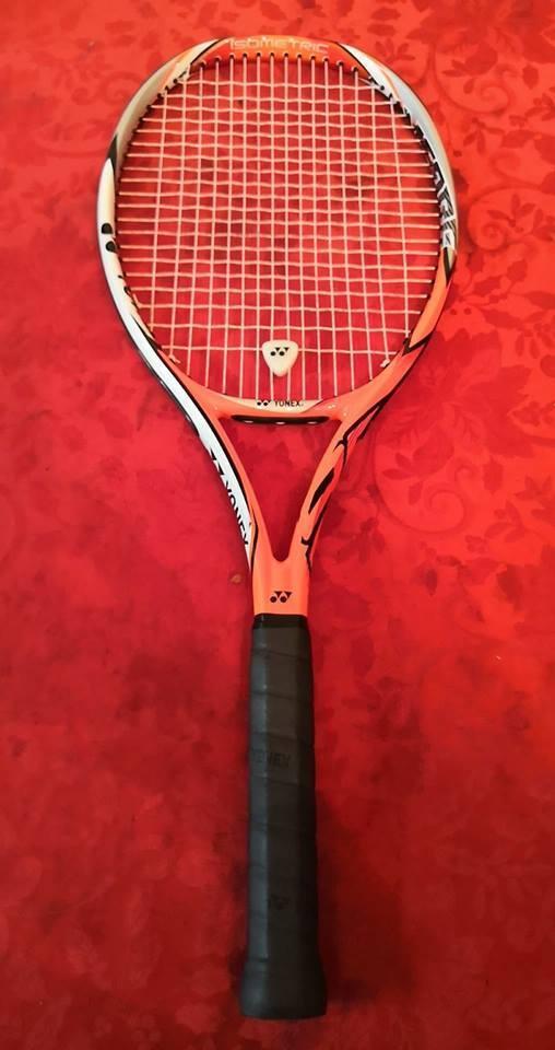 Nuevo Yonex Vcore si 98 cabeza 16x20 10.8oz 4  5 8 Grip Tenis Raqueta  en venta en línea
