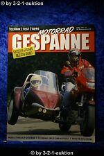 Motorrad Gespanne Nr.90 6/05 Yamaha XS 1100 Honda VN 800