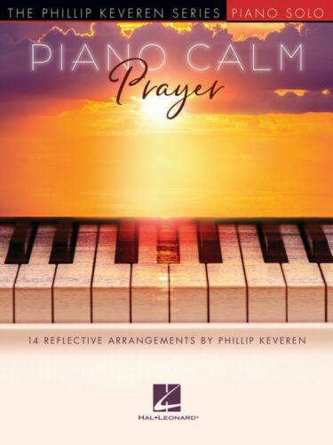 Prayer Sheet Music 14 Reflective Arrangements by Keveren 000346009 Piano Calm