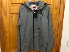 806681 091 Men NSW Modern Hoodie FZ BB Nike Carbon Heather
