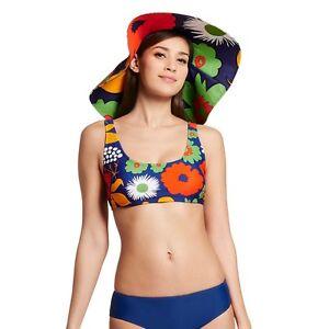 fb448407dc588 Image is loading Marimekko-for-Target-2-Piece-Bikini-Kukkatori-Primary-