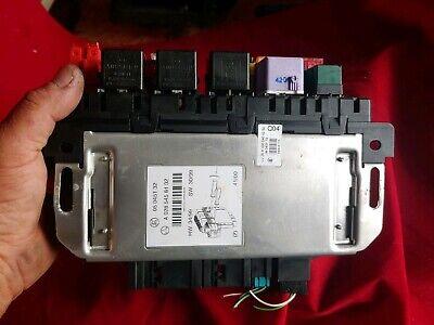01 02 03 04 05 Mercedes-Benz W215 CL500 CL600 W220 S430 S500 SAM Unit 0315451632