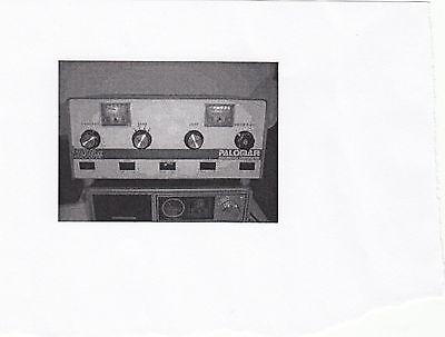 Linear Amplifier HV /& LVCaps Rectifier Refurb kit /& Transistors Palomar 321 A