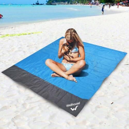 Picnic Mat Camping Ground Mat Mattress Outdoor Camping Picnic Blanket