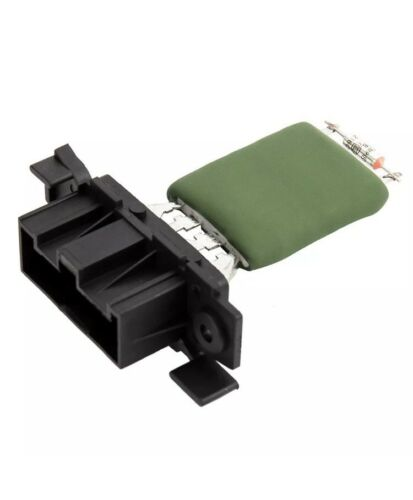 FIAT GRANDE Punto Heater Resistor Fan Blower Cabin 13248240 NEW