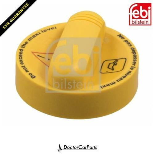Oil Filler Cap FOR RENAULT CLIO III 05-/>14 CHOICE2//2 1.2 1.4 1.5 1.6 2.0