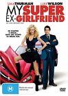My Super Ex-Girlfriend (DVD, 2007)
