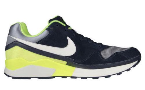 Nike Air Pacer gr:43 us:9, 5 NEUF Sneaker Retro Triax Chaussures De Sport 543548-410- Chaussures de sport pour hommes et femmes