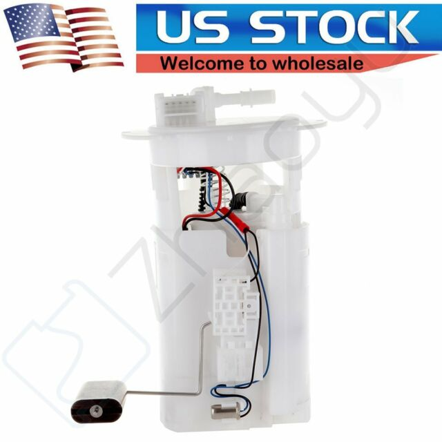 Autobest F4513A Fuel Pump Assembly For 2002-2006 Nissan Sentra Electric Gas Eng.