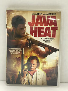 Java Heat (DVD)