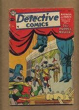 Detective Comics 212 (Solid!) DC Comics 1954 BATMAN Robin Golden Age (c#13704)