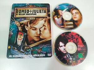Romeo-y-Julieta-Edicion-Especial-Leonardo-Dicaprio-DVD-Steelbook-Espanol-English