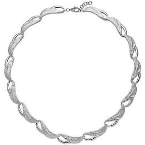 11-4mm-Collier-Kette-Halsschmuck-aus-925-Silber-Blaetter-47-50cm-Damen