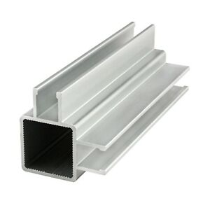 """80//20 Inc T-Slot Aluminum /""""L/"""" Structural Pivot Arm 10 Series #4149 N"""