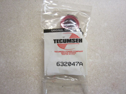 Tecumseh 632047A Primer Bulb