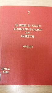 Mozart-The-Marriage-Of-Figaro-Overture-Music-Score