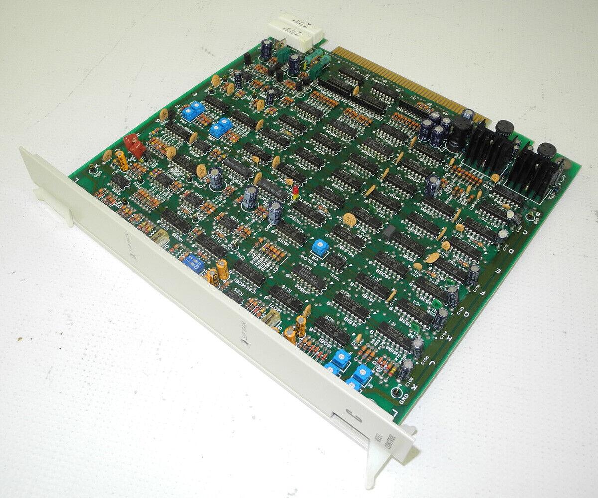 NOS Nicht verwendete Otari MTR-10 MTR-12 PB-46VA Reel Control PCB, garantiert.O10.