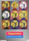 Superstar - The Life and Times of Andy Warhol 5030697006394 DVD Region 2