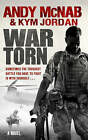 War Torn by Andy McNab (Paperback, 2010)