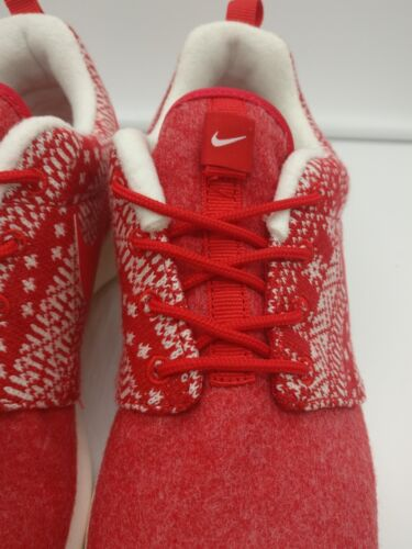 5 One Nike Whe 685286661 University Roshe Uk 6 Red Winter Sail FF1UxwY