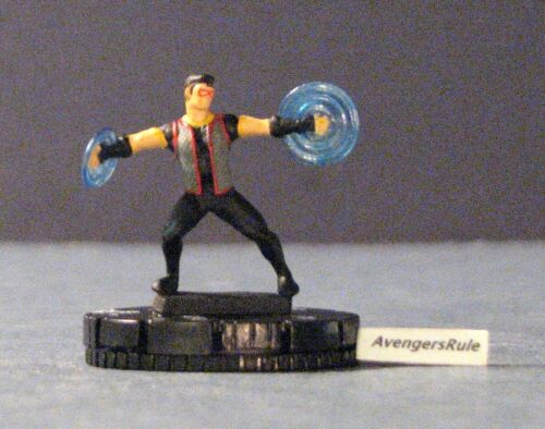 DC Heroclix Justice League Trinity War 006 Vibe