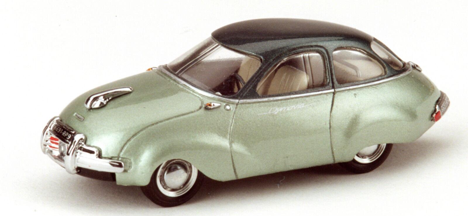 Kit pour miniature auto CCC   Panhard Dynavia salon 1948 réf 135