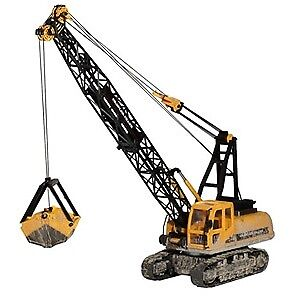 HOBBY Engine Premium Label RC Crawler Crane  2.4G Digital-HE0705  protezione post-vendita