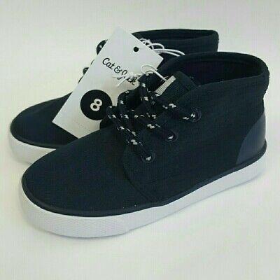 Cat /& Jack Toddler Boys/' Thomas Casual Chukka Sneakers