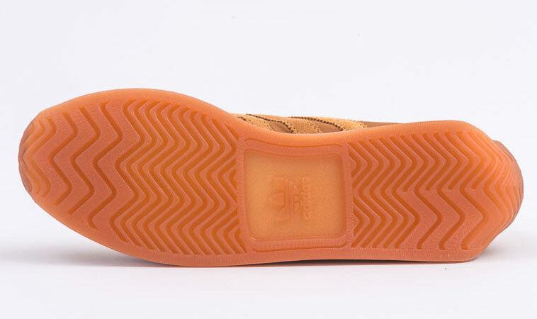 Adidas Country OG Sneaker NEU RAR Retro Vintage Sneaker OG Braun atmos patta supreme zx max 55272e