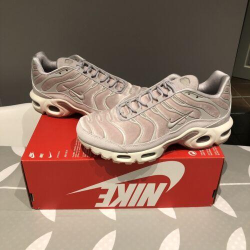 Lx 600 Tn Plus 5us9eu40 Ah6788 Nuovo Nike indossato 5 Max mai Air Uk6 gv7Ybyf6