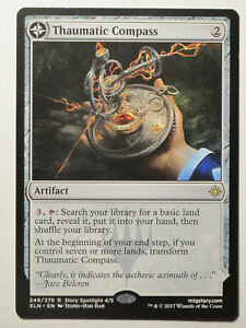 Thaumatic-Compass-XLN-Ixalan-Mtg-Magic-English