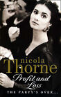 Profit and Loss by Nicola Thorne (Paperback, 1994)