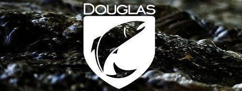 "DOUGLAS UPSTREAM ULTRA-LITE 3706 7/'0/"" #3 WEIGHT 6 PC PACK FLY ROD WARRANTY"