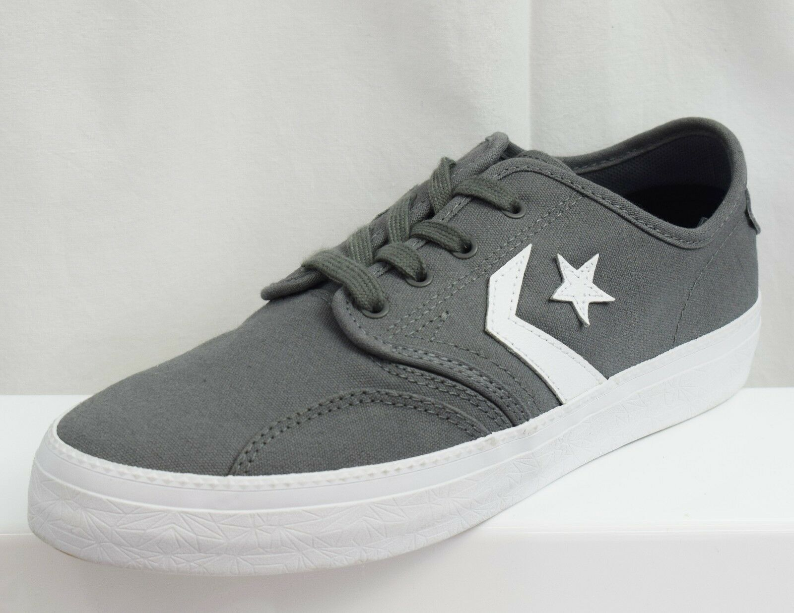 Converse Zakim Femmes Toile Chaussures Neuf Taille UK 5 (CE17)