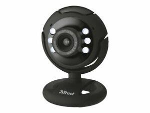 16428 Trust Spotlight Webcam Pro Web-colore Fotocamera 1,3 MP (1.280 x 1.024) ~ D ~