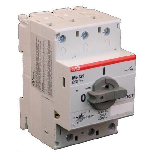 Abb EP 945 8 Ms325 12, 50 A Interrupteur Prougeection Moteur