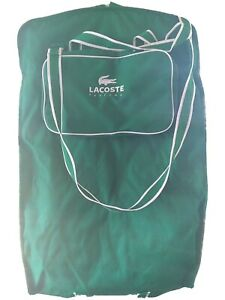 Lacoste Garment Suit Bag